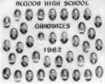 Algood High School Graduates